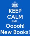 Jaunākās grāmatas Lazdukalna bibliotēkā